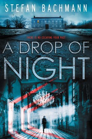 A Drop of Night book image