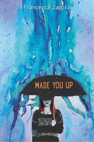 Made You Up book image