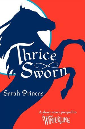 Thrice Sworn book image