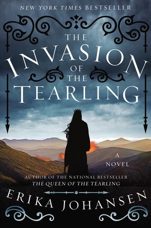 The Invasion of the Tearling book image
