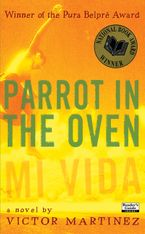 Parrot in the Oven eBook  by Victor Martinez