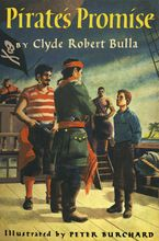 Pirate's Promise eBook  by Clyde Robert Bulla