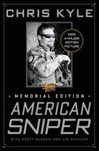 American Sniper Hardcover  by Chris Kyle