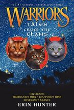 Warriors: Tales from the Clans Paperback  by Erin Hunter