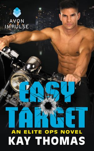 Easy Target book image