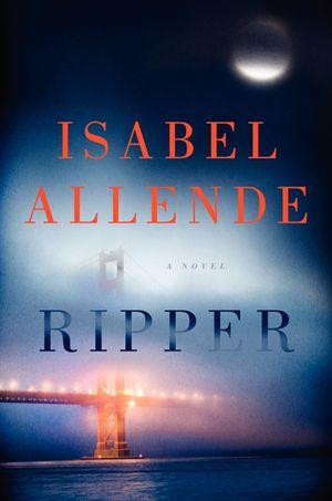 Ripper book image