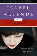 Ripper Paperback  by Isabel Allende