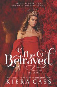 the-betrayed