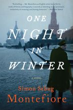 One Night in Winter Paperback  by Simon Sebag Montefiore