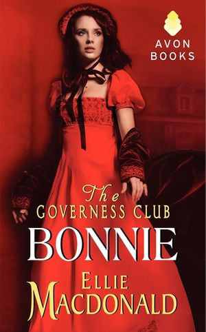 The Governess Club: Bonnie book image