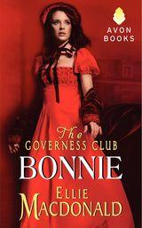 The Governess Club: Bonnie