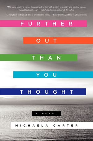 Further Out Than You Thought book image