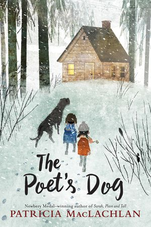 The Poet's Dog book image