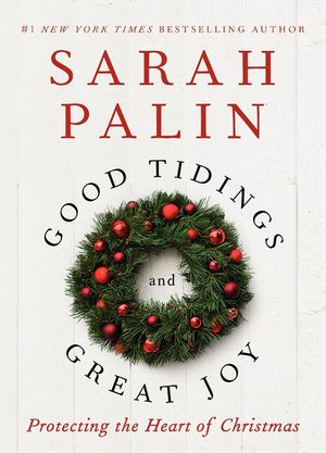 Good Tidings and Great Joy book image