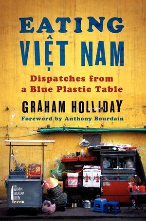 Eating Viet Nam book image