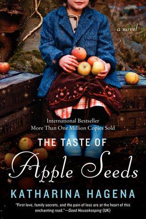 The Taste of Apple Seeds book image