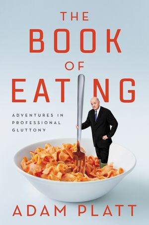 The Book of Eating book image