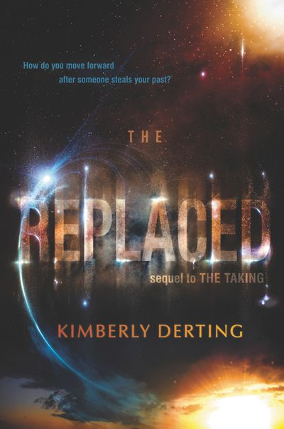 The Taking (2): The Replaced