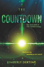 The Countdown Hardcover  by Kimberly Derting