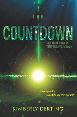 The Countdown book image