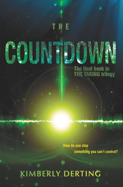 The Taking (3): The Countdown