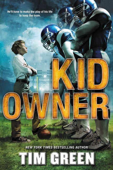 kid owner - tim green