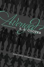 Avenged Hardcover  by E. E. Cooper