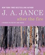 After the Fire Hardcover  by J. A. Jance