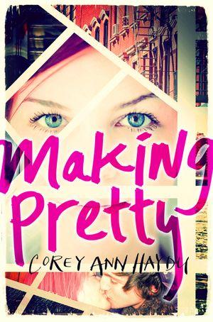 Making Pretty book image