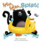 Splish, Splash, Splat! Board Book