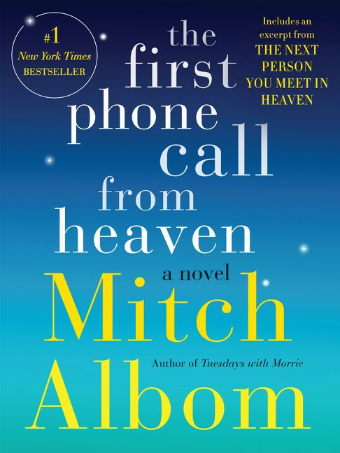 Tuesdays With Morrie Mitch Albom Ebook