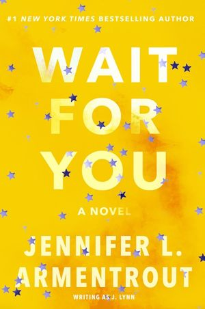 Wait for You book image