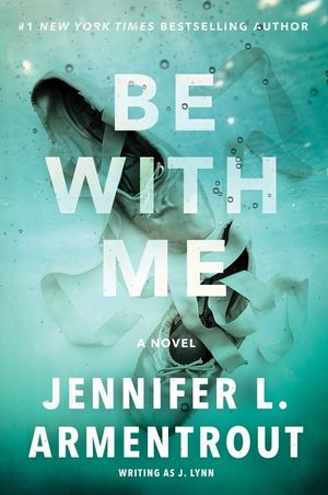 Be with Me book image