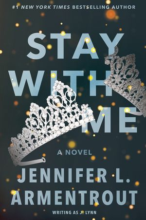 Stay with Me book image