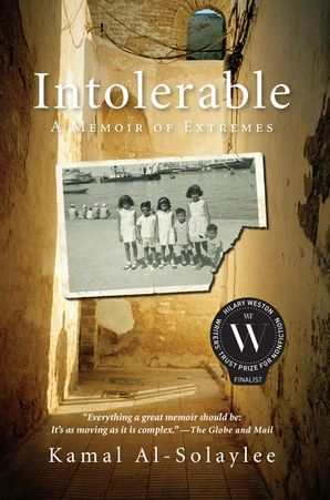 INTOLERABLE:A MEMOIR OF EXTREMES