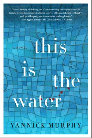 This Is the Water book image