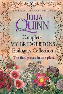 Complete My Bridgertons Epilogue Collection