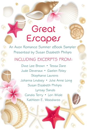 Great Escapes book image