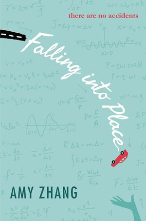 Falling into Place book image