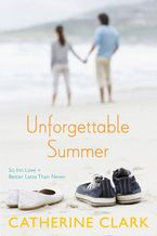 Unforgettable Summer eBook  by Catherine Clark