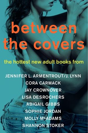 Between the Covers Sampler book image