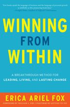 Winning from Within Intl Paperback  by Erica Ariel Fox
