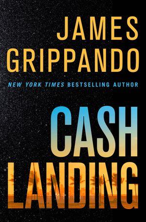 Cash Landing book image