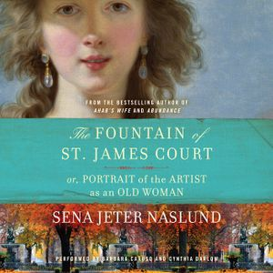 The Fountain of St. James Court; or, Portrait of the Artist as an Old Woman Unab book image