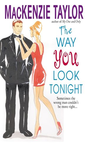 The Way You Look Tonight book image