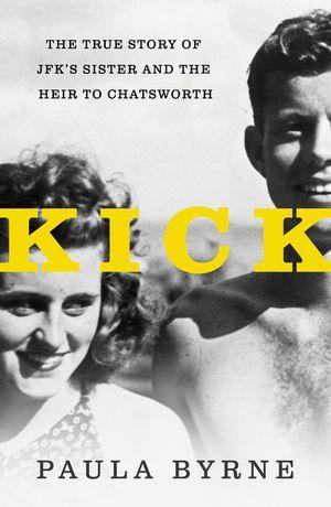 Kick book image