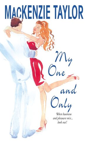 My One and Only book image
