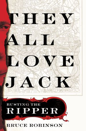 They All Love Jack book image