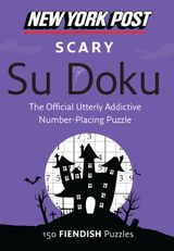 New York Post Scary Su Doku
