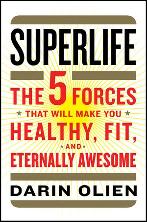 SuperLife book image